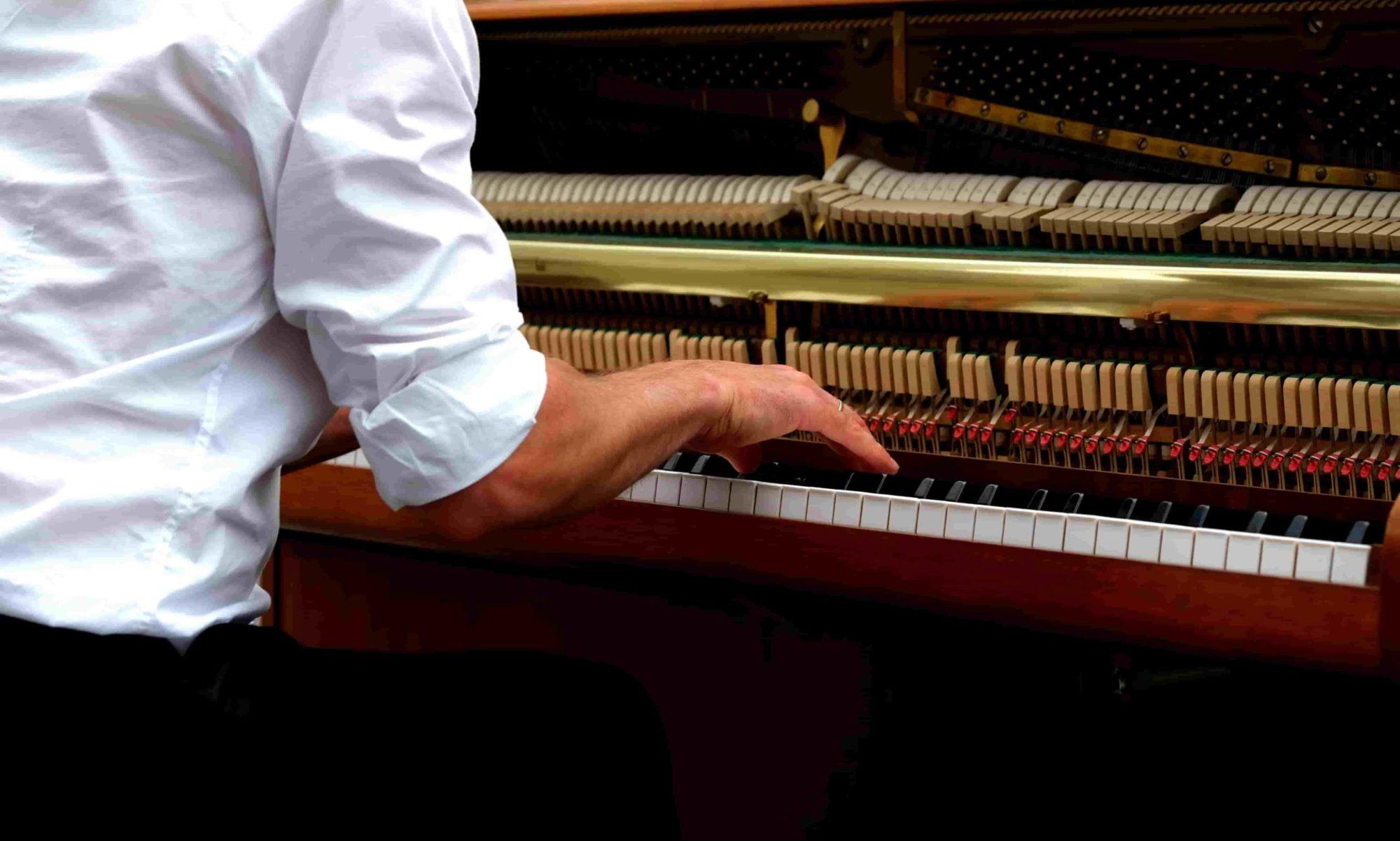 Libérer son Piano